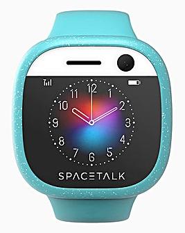 Spacetalk Adventurer 4G Kids Smartwatch - Ocean