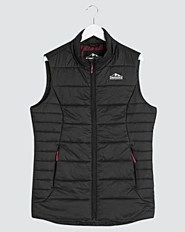 Snowdonia Packable Gilet