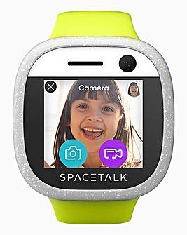 Spacetalk Adventurer 4G Kids Smartwatch - Mist