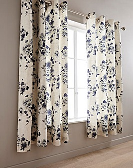 Clarissa Eyelet Curtains