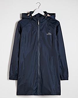 Snowdonia Waterproof Packable Jacket