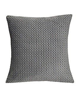 Arizona Velvet Square Cushion