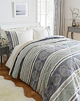 Kensington Jacquard Throw
