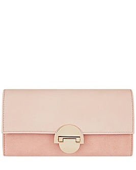 Accessorize Eva Fliplock Wallet