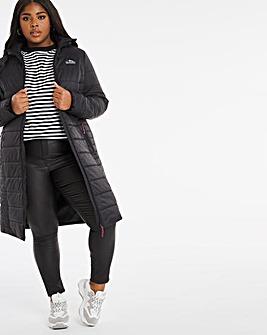 Snowdonia Long Thinsulate Jacket