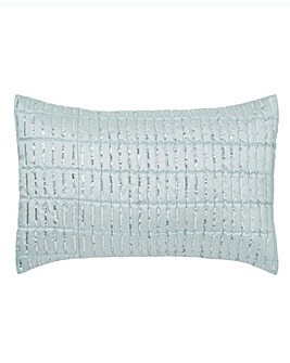 Mirage Duck Egg Boudoir Cushion