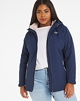 Snowdonia Waterproof 3-in-1 Jacket