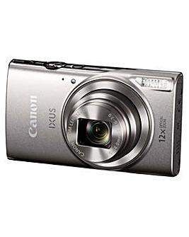 Canon IXUS 285 HS Camera 20MP 12x WiFi
