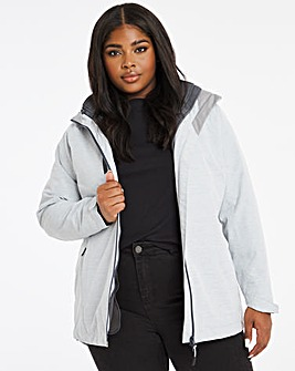 Snowdonia Luxe 3 in 1 Jacket