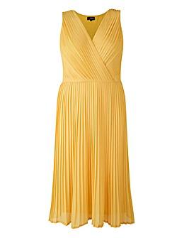Lovedrobe Grecian Midi Dress
