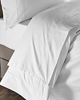 Egyptian Cotton 400 Thread Count Flat Sheet
