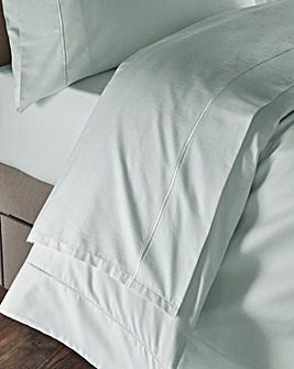 Egyptian Cotton 400 TC Flat Sheet