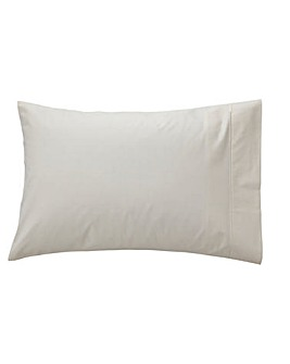 Egyptian Cotton 400 Thread Count Houswife Pillow Case