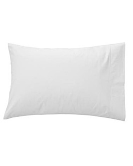 Egyptian Cotton 400 Thread Count Houswife Pillow Case