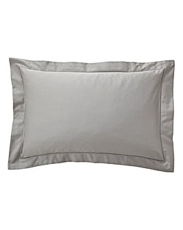 Egyptian Cotton 400 Thread Count Oxford Pillow Case
