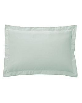 Egyptian 400 TC Oxford Pillow Case