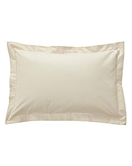 1000 TC Cotton Oxford Pillow Case