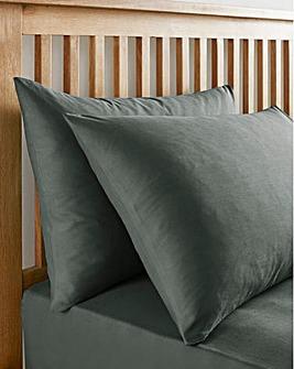 100% Cotton 200 TC Pillow Cases