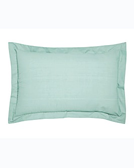 100% Cotton 200 TC Oxford Pillow Cases