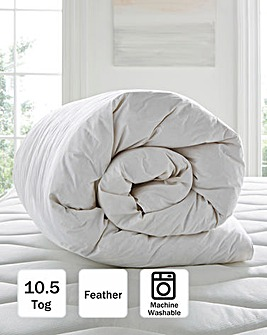 Dreamy Nights Duck Feather & Down 10.5 Tog Duvet