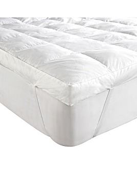 Anti Allergy Hotel Quality Mattress Topper