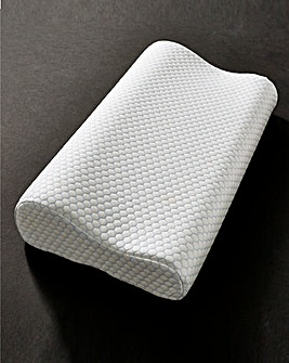 Cooling Contour Pillow