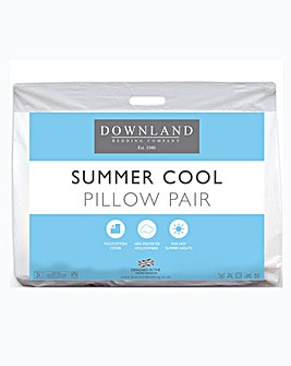 Summer Cool Pillow Pair