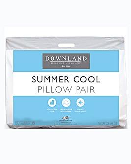 Summer Cool Pillow Pair