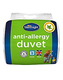 Silent Night Anti Allergy 7.5 Duvet
