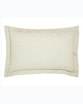 Ivory 180 TC Oxford Pillowcases