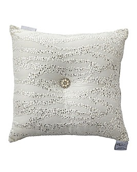 Kylie Darcey Square Cushion