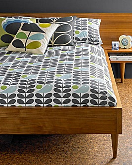 Orla Kiely Early Bird Duvet Cover