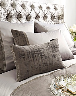 Kylie Saturn 30 x 50cm Filled Cushion