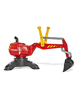 Rolly Static 360 Degree Excavator