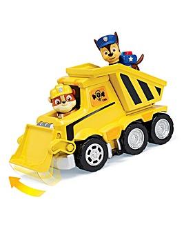 Paw Patrol Ult Rescue Vehicle Rubble