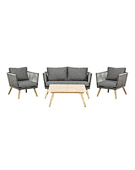Milan Sofa Set