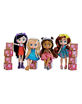 Boxy Girls Assortment