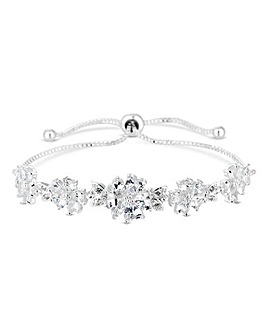 Alan Hannah Cubic Zirconia Bangle