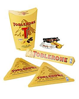Toblerone Gift Set