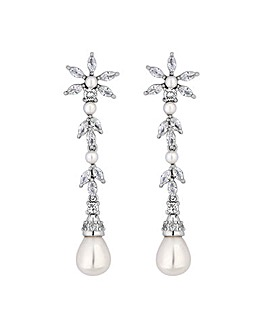 Alan Hannah Aurora Drop Earring