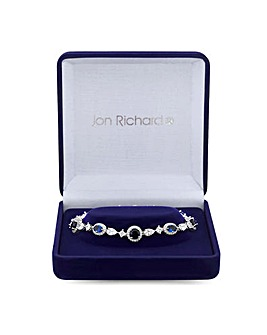 Jon Richard Montana Halo Allway Bracelet