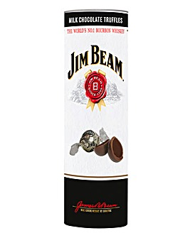 Jim Beam Belgian Chocolate Truffles