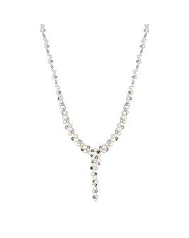 Alan Hannah Pearl Bubble Necklace
