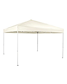 Popup Gazebo Cream