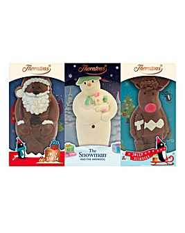 Thorntons Model 3 Pack