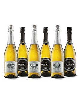 Virgin Wines Prosecco 6 Pack