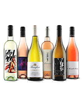 Virgin Wines Ultimate Rose and White