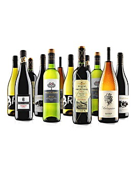Virgin Wines Must Have Mixed Case