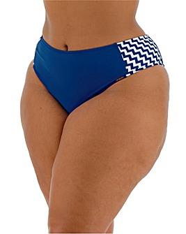 Figleaves Curve Santorini Bikini Brief