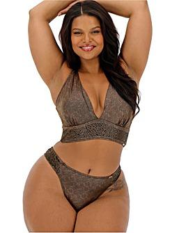 Figleaves Curve Warrior Bikini Top